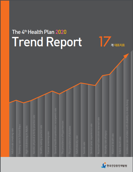 2016 The 4th HP2020 Trend Report